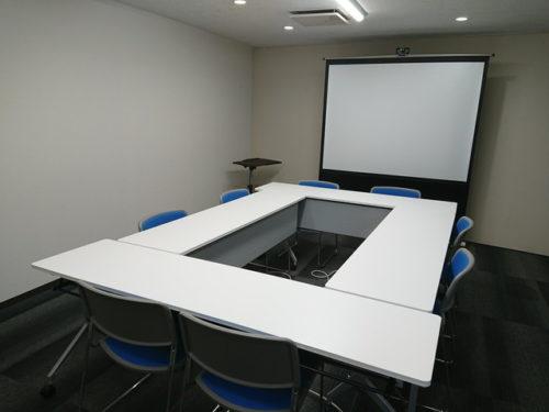 ゼロイチ会議室